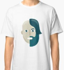 The last man on earth - Phil Miller Classic T-Shirt