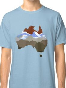 The Great Outback Classic T-Shirt