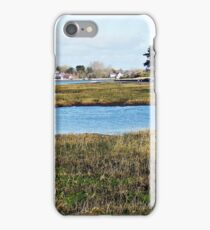 Bosham Harbour iPhone Case/Skin