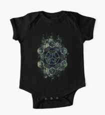 Sacred Geometry for your daily life Kids Clothes