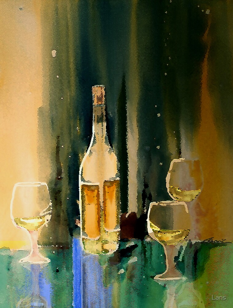 Just unwind... by Lans