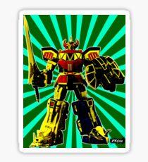 Power Art Sticker