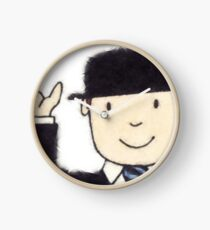 Mr Benn Clock