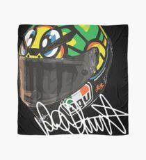 Valentino Rossi helmet, moto gp Scarf