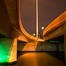 Overpass by Andrew Brown
