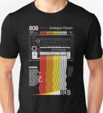 808 Classix Unisex T-Shirt