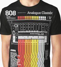 808 Classix Graphic T-Shirt