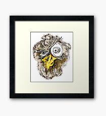 Vogel Framed Print