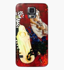 Religious Prayers Case/Skin for Samsung Galaxy