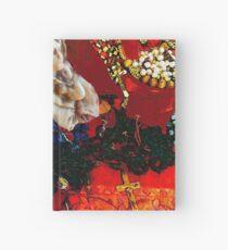 Religious Prayers Hardcover Journal