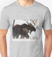 Moose Bros. #2 Slim Fit T-Shirt