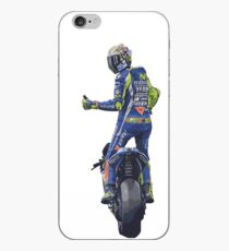Valentino Rossi, moto gp iPhone Case