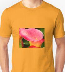 CALLA LILY  ^ T-Shirt