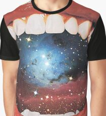 Cosmos In Me Graphic T-Shirt