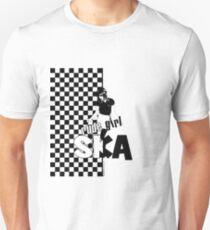 Rude Girl SKA Unisex T-Shirt