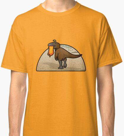 Cryolophosaurus Classic T-Shirt