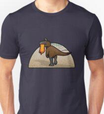Cryolophosaurus Unisex T-Shirt