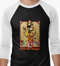 Enter The Dragon T-Shirt