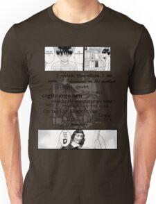 cogito ergo fap Unisex T-Shirt