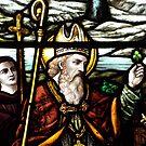 Saint Patrick by Lee d'Entremont