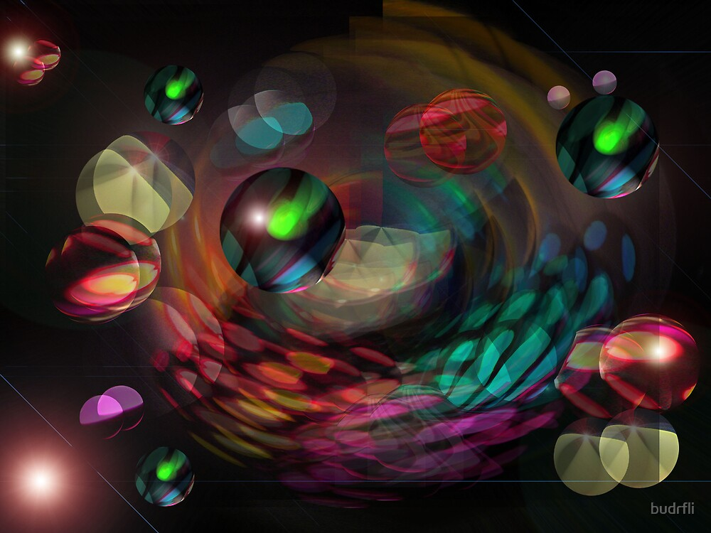 Bubbliextreme by budrfli