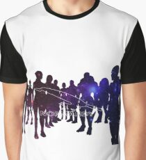 The Crew Graphic T-Shirt