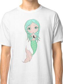 I Heart Mermaids - 3rd of 4 Classic T-Shirt