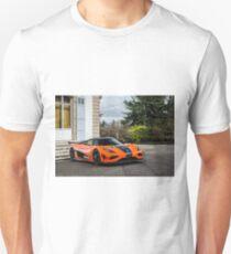 Koenigsegg Agera RS XS Unisex T-Shirt