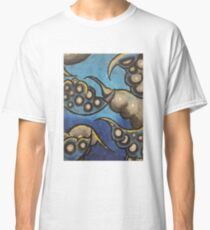 self as clouds Classic T-Shirt