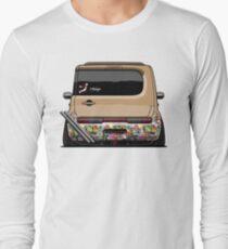 Cube JDM Long Sleeve T-Shirt
