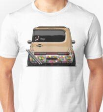 Nissan Cube JDM Unisex T-Shirt