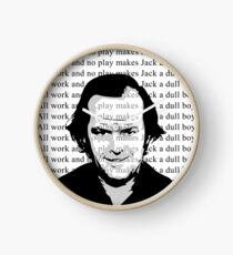 Jack - The Shining Clock