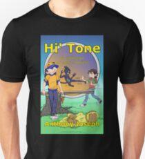 Hi' Tone Book Cover Unisex T-Shirt