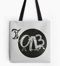 π // Pi Day Tote Bag