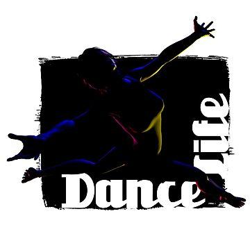 Dance Life 4 by Casegrfx