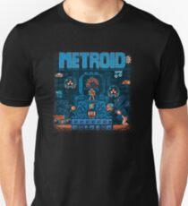 Metroids Unisex T-Shirt