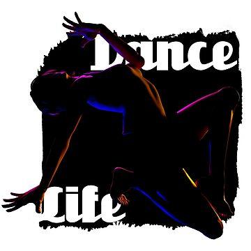 Dance Life 9 by Casegrfx