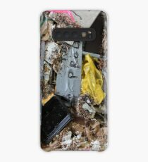 DEBRIS Case/Skin for Samsung Galaxy