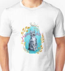 Pussies Bite Unisex T-Shirt
