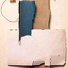 abstract no.14 by Susan Ringler
