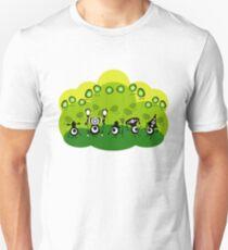 Pon pon Chaka! Unisex T-Shirt