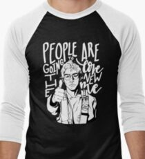 Definitely Not Kylo Ren Men's Baseball ¾ T-Shirt