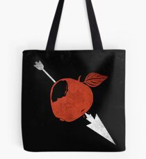 Minimalist Poster : Snow White And The Huntsman Tote Bag