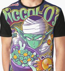 Piccol-O's Graphic T-Shirt