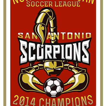 2014 NASL CHAMPS by TriStar