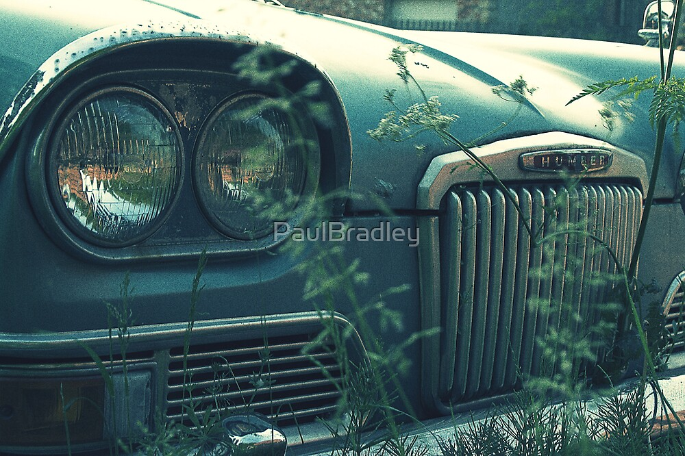 Humber Sceptre by PaulBradley