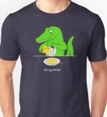 Alligrater T-Shirt