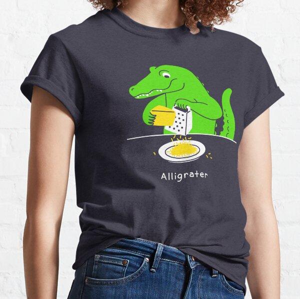 Alligrater Classic T-Shirt