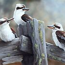 Three's a crowd by eric shepherd
