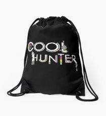 COOLHUNTER Drawstring Bag